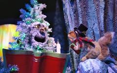 SantaLand 2016 (jpellgen (@1179_jp)) Tags: xmas christmas holidays holiday macys daytons marshallfields departmentstore historic downtown mpls minnespolis mn minnesota usa america winter 2016 december nikon sigma 1770mm d7000 santaland dayinthelifeofanelf nicolletmall