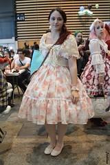Japan Touch Haru 2016 (Jadiina) Tags: japantouch japantouchharu lolita sweetlolita sweetlolitaott