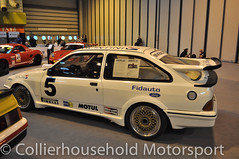 ASI 17 (171) 1988 ETCC & ITCC Ford Sierra RS500 Cosworth (Collierhousehold_Motorsport) Tags: autosportinternational asi2017 asi17 autosportshow historic btcc f1 wec rally ovalracing actionarena stockcars autograss gt3 gt4 autosport2017 barc brscc msa msvr fia national international motorsport performancecarshow necarena rallycross brisca