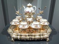 PORCELANA DE MEISSEN - RIJKSMUSEUM (2) (mflinera) Tags: amsterdam holanda rijksmuseum meissen porcelana