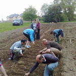 2011 04 19 Community Garden