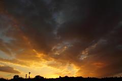 Sunset june 9 2015 009 (Az Skies Photography) Tags: sunset red arizona orange cloud sun black june rio yellow set clouds canon eos rebel gold golden twilight dusk salmon 9 az rico safe nightfall 2015 arizonasky arizonasunset 6915 riorico rioricoaz t2i arizonaskyline canoneosrebelt2i eosrebelt2i arizonaskyscape 692015 june92015