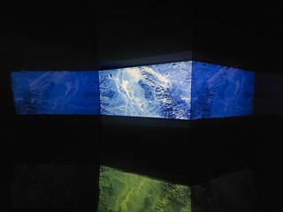 Zheng Chongbin_Chimeric Landscape (installation)