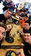 2015-03-16-Pic01-LunchCrew (junglekid_jared) Tags: friends jared 2015 lanephillips