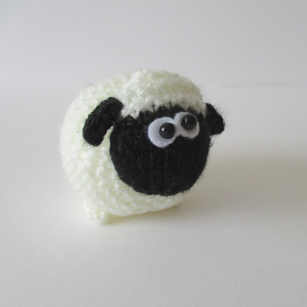 The worlds newest photos of dolls and sheep flickr hive mind farmer drabble and sheep knitting patterns by amanda berry tags amanda toy toys bankloansurffo Gallery