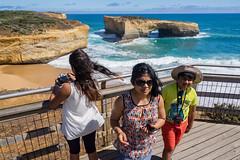 London Bridge, Great Ocean Road, Australia (candid-eye) Tags: travel vacation holiday au australia victoria greatoceanroad portcampbell chutti sonya7r