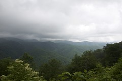 Smoky Mountains (colonel_woosnam) Tags: columbus ohio white mountains water jack hummingbird nashville mark tennessee kentucky whiskey abraham lincoln daniels whisky cherokee smoky cincinatti makers tolley