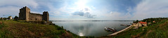 Panorama 360° - Ram Fortress