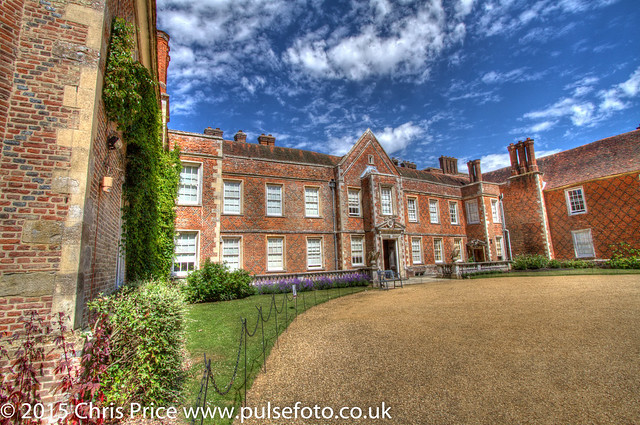 The Vyne, Hampshire