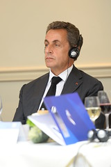 EPP Summit, Brussels, July 2015 (More pictures and videos: connect@epp.eu) Tags: brussels party people france les european nicolas summit epp sarkozy ppe rpublicains