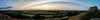Lilleshall Panorama