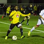 Petone FC v Wellington Phoenix 59