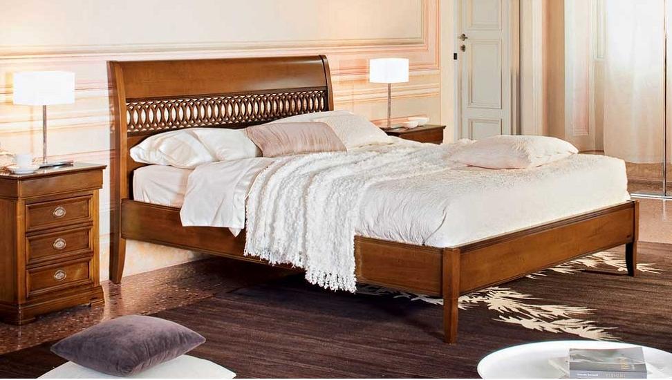 Beautiful camere da letto classiche le fablier ideas - Prezzi camere da letto classiche ...