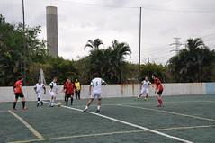 II Torneio de Futebol Masculino - I Festival de Inverno