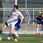 Petone FC v Western Suburbs 30