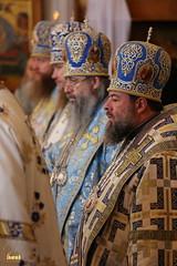 140. The Commemoration of the Svyatogorsk icon of the Mother of God / Празднование Святогорской иконы Божией Матери
