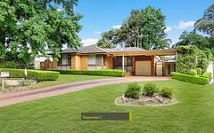 37 Eames Avenue, Baulkham Hills NSW