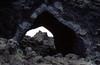 Dimmuborgir, Iceland (SteveInLeighton's Photos) Tags: kodachrome transparency iceland 1984 july lava arch myvatn dimmuborgir