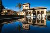 Partal Palace, Alhambra (chrisgj6) Tags: palaces unesco worldheritage palace andalusia palaciodelpartal architecture partalpalace alhambra nasrid spain granada andalucía es
