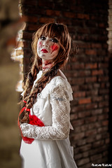 IMG_5592 (RanRan Tea) Tags: dark horror satanic