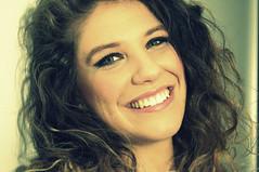 (..*SiMo*..) Tags: girl woman francesca volto viso face donna ritratto people primopiano smile sorriso