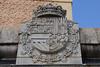 Coat of Arms - Alcazar of Segovia (rschnaible) Tags: segovia spain espana europe sightseeing tour tourist touring castle alcazar coat arms old historic history