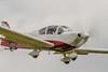 VH-UPS Arjun (cupra1) Tags: astir glider gliding raaf rrgc sailplane vhups zenair zenairzodiacch640 zodiac tug towplane raafrichmondglidingclub soaring aircraft