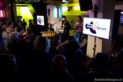 The Stangs @ Haagse Song van het Jaar 2016 (www.rickdoetdingen.nl) Tags: haagse song van het jaar kraaien son mieux gitaar band stangs emally brown jon tarifa