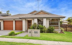 3 Woolls Crescent, Ropes Crossing NSW
