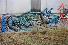 (th3butcherofbilbao) Tags: melbourne street art caper