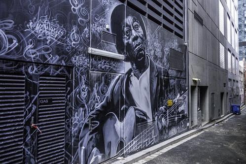 Exploring the city #31, Melbourne