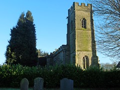 Photo of Willey Church