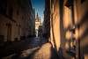 January Light (Gilderic Photography) Tags: cologne germany allemagne street city light winter ville rue shadows wall canon 500d gilderic