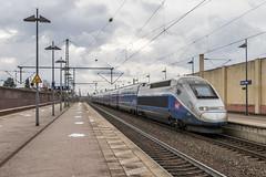 SNCF TGV Duplex 4702