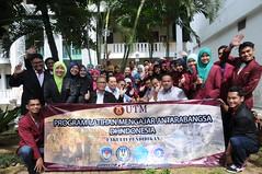 Program Latihan Mengajar Antrabangsa di Indonesia