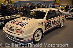 ASI 17 (166) 1988 Andy Rouse Engineering BTCC Ford Sierra RS500 Cosworth (Collierhousehold_Motorsport) Tags: autosportinternational asi2017 asi17 autosportshow historic btcc f1 wec rally ovalracing actionarena stockcars autograss gt3 gt4 autosport2017 barc brscc msa msvr fia national international motorsport performancecarshow necarena rallycross brisca