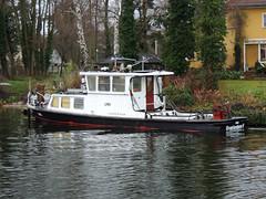 Lina (ENI 05025210) (Parchimer) Tags: schubboot pushboat towboat pousseur pchacz duwboot spintore empurradorfluvial binnenschiff tolómotorhajó pushertug berlin spreeoderwasserstrasse