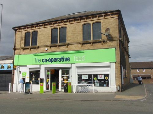 OTLEY ROAD {tCG} (191 Otley Rd, Bradford, W.Yorks  BD3 0HY) {NBC} May15
