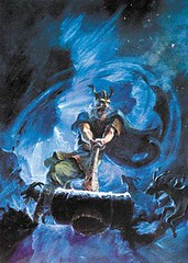 Thor (1) (fiore.auditore) Tags: thor mythology mythologie asatru