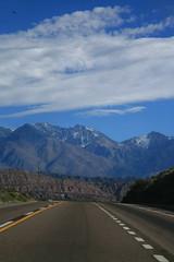 Mendoza (Kika 2002) Tags: road argentina ruta carretera 7 route estrada mendoza andes nacional rodovia