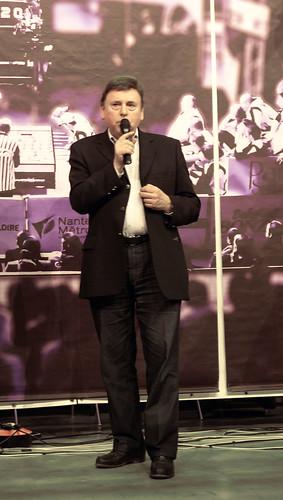 Gérard Bergaglia