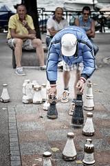 #017 Scacchi (Enrico Boggia | Photography) Tags: street people persone giugno lugano gioco lungolago scacchi 2015 allaperto enricoboggia