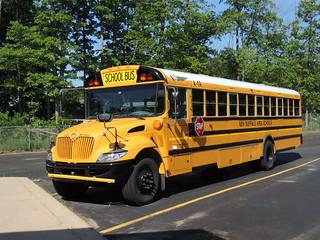 New Buffalo Area Schools