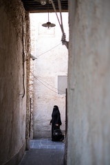 Passing Thru (micheltheriault) Tags: doha quatar