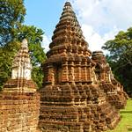 Wat Chedi Chet Thaeo -วัดเจดีย์เจ็ดแถว thumbnail