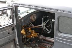 1929 Ford Hotrod (bballchico) Tags: ford hotrod santamaria chopped coupe carshow 1929 5window robertengland westcoastkustomscruisinnationals