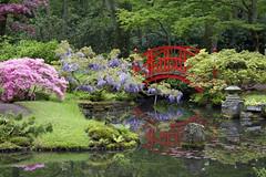 Clingendael (Erik_91NL) Tags: park japan garden hague haag clingendael