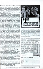 MODIFIED STOCK CAR RACING � America�s New Sport of Thrills (Dec, 1933) 5 of 6