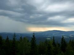 Gewitterfront / Thundery front (rudi_valtiner) Tags: alps clouds forest austria österreich wolken thunderstorm alpen wald gewitter steiermark autriche styria arzberg gewitterfront joglland waldbach thunderyfront