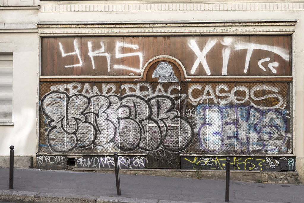 The World 39 S Most Recently Posted Photos Of Graffiti And